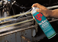 LPS PRESOLVE Orange Degreaser, NSF C1