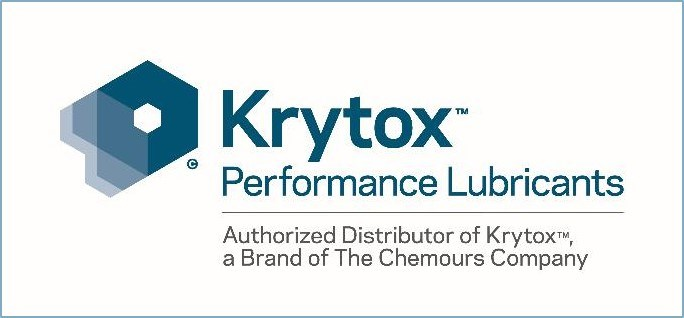 Krytox performance lubricants logo